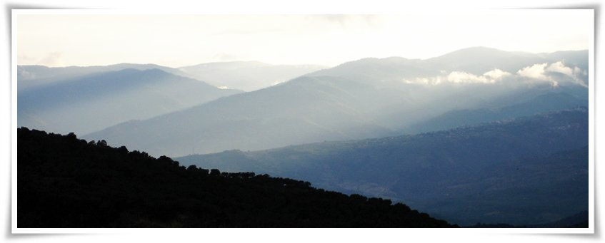 Montagne della Sila - Azienda Agrituristica Le Puzelle