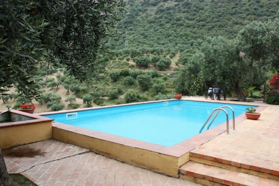 Offerta weekend in agriturismo in Calabria